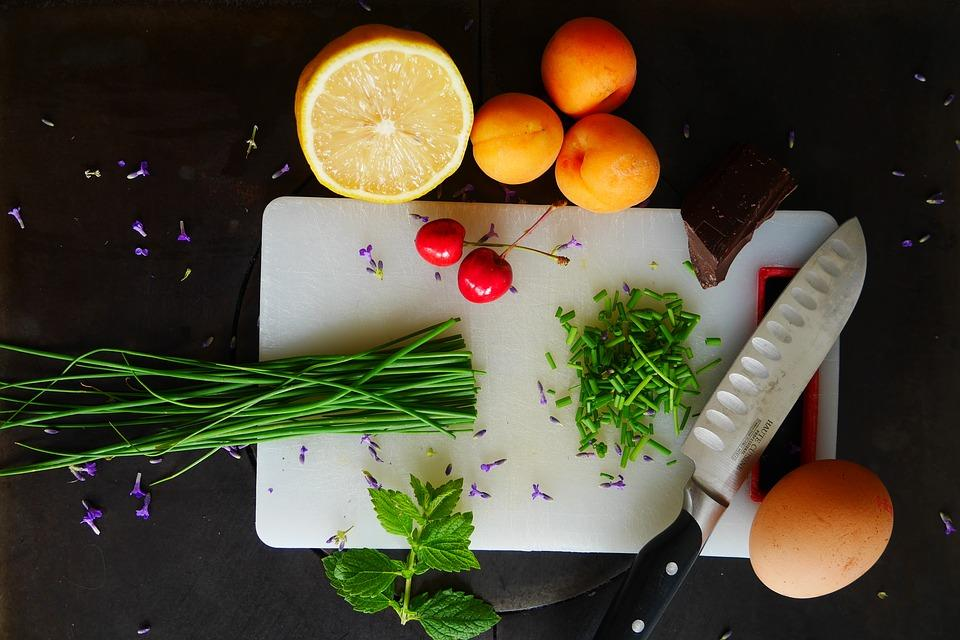 About Using The Right Hashtags To Grow Your Food Blog's Instagram Following