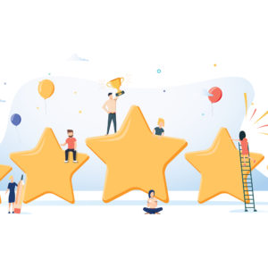 How Customer Reviews Help Your SEO