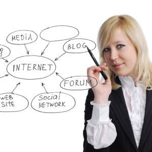 Using Social Media to Build a Stronger Workforce