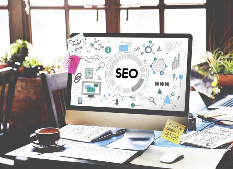 An introduction to SEO types